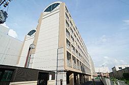 キャンパスシティ箱崎[5階]の外観