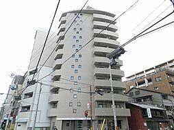 プレサンス京都駅前[501号室号室]の外観