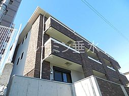グランドオーク神戸垂水[2階]の外観