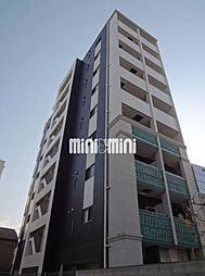 エステムプラザ京都五条大橋[6階]の外観