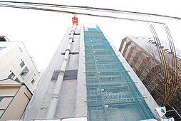 Osaka Metro中央線 弁天町駅 徒歩10分の賃貸マンション