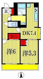 蘇我駅 7.6万円