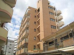 新大阪ファミール西館[4階]の外観