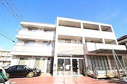 民ちゃん家[2階]の外観
