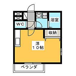 尻手駅 7.6万円