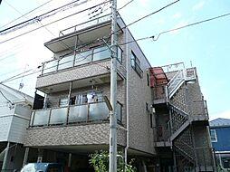 小沢ハイム[3階]の外観