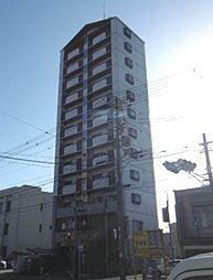 ステイト阿倍野[9階]の外観