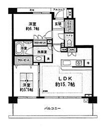 藤和ライブタウン鶴見