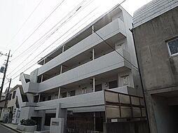 クリスタル津田沼 PARTー1[1階]の外観