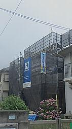 埼玉県さいたま市桜区田島3丁目