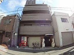 ザ・タワーハウス[4階]の外観