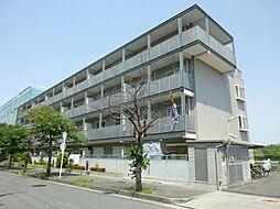 アルファフレグランス[2階]の外観