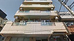 市両マンション[4階]の外観