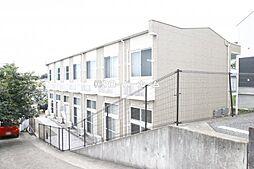 JR横浜線 十日市場駅 徒歩16分の賃貸アパート