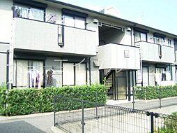 カーサ堀[2階]の外観