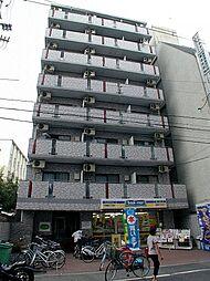 エグゼコート天六[4階]の外観