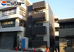Neige[3階]の外観