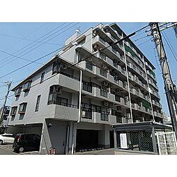 奈良県奈良市大宮町4丁目の賃貸マンションの外観