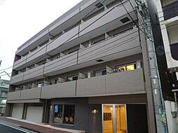グランジュテ三ツ沢[2階]の外観