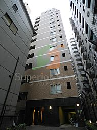 プレール文京WEST(プレールブンキョウウエスト)[3階]の外観