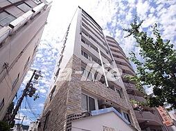 プリオーレ中山手[8階]の外観