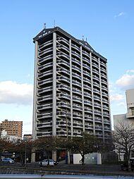 ロイヤルグランデ[13階]の外観