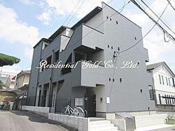 JR埼京線 与野本町駅 徒歩13分の賃貸アパート