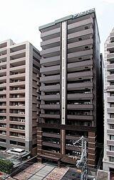 アクタス薬院III[10階]の外観