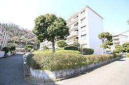 西武郊外マンション湘南鷹取台G棟