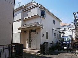 神奈川県座間市新田宿