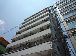 クレイン新大阪[4階]の外観