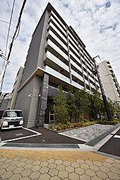 レジュールアッシュOSAKA今里駅前