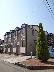 ベル前駅 2.5万円