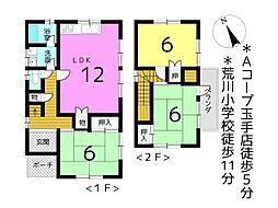 姫路市玉手2丁目