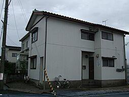 佐藤アパート