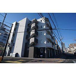 JR東海道本線 静岡駅 徒歩14分の賃貸マンション