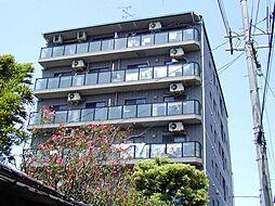 エル三津屋[4階]の外観