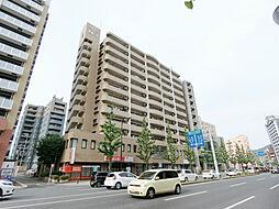 小文字幹線ビル[806号室]の外観