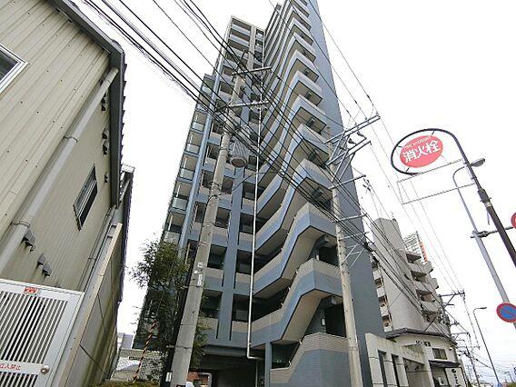 14階建て、1...