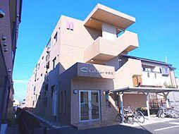 シャトレー参番館[1階]の外観