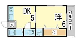 須磨駅 2.9万円