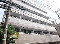 サンイング北松戸[5階]の外観