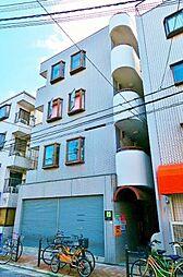 JPアパートメント住之江[2階]の外観