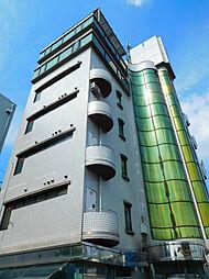 大阪府守口市大日町1丁目の賃貸マンションの外観