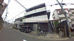 ハイツファミール[2階]の外観