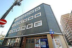 清彦ビル[3階]の外観