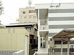 兵庫県高砂市高砂町浜田町2丁目の賃貸アパートの外観
