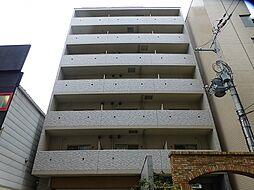 ノブパシオン北梅田[6階]の外観
