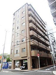 Doクレスト新大阪[3階]の外観