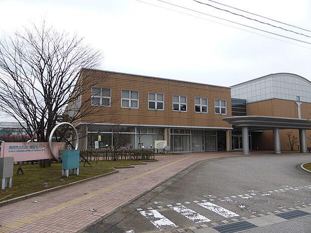 【その他】高岡市ふれあい福祉センターまで1654m